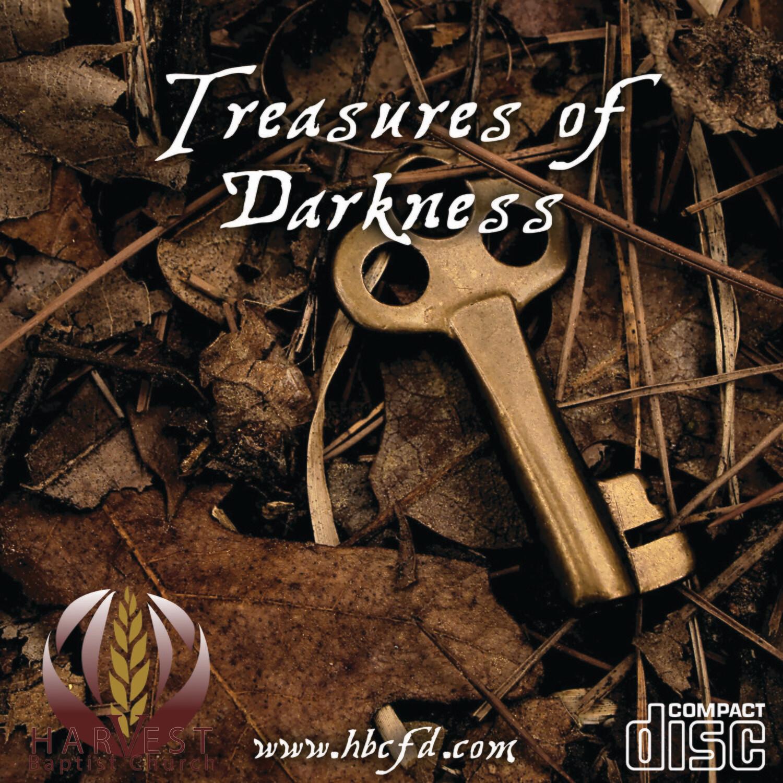 Treasures of Darkness