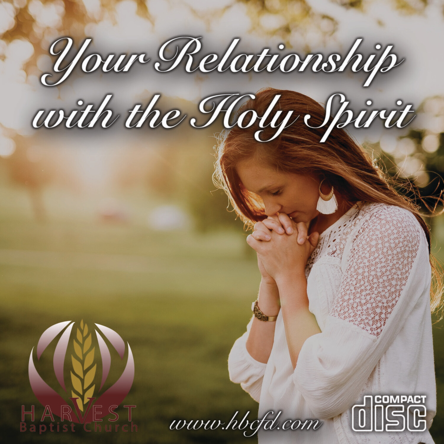 Your Relationship with the Holy Spirit