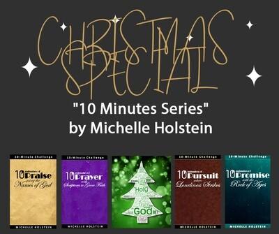 10 Minute Series