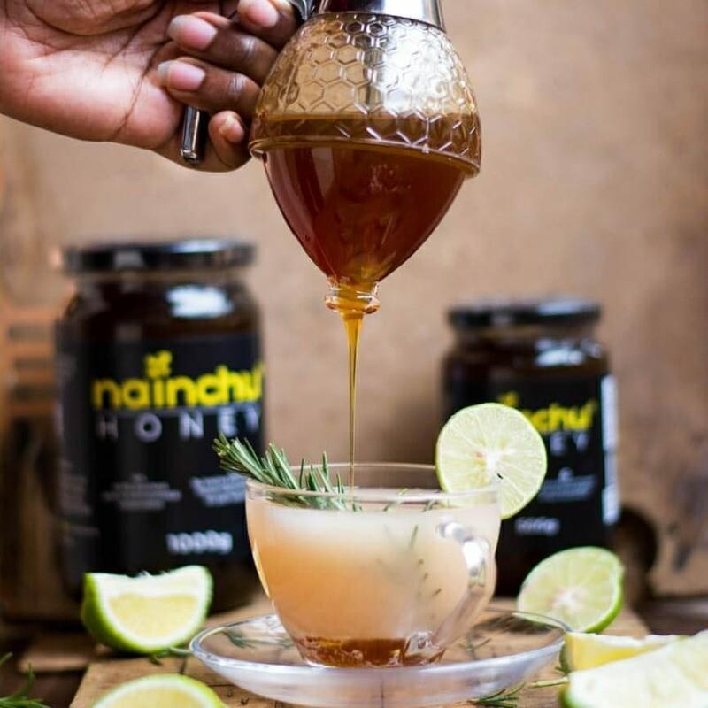 Nainchu Honey Dispenser