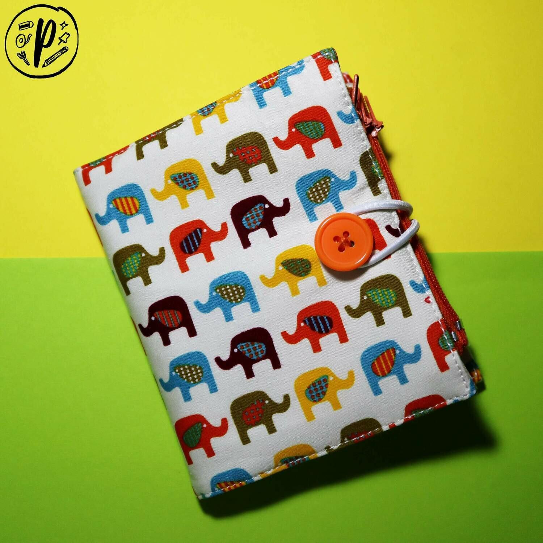 Mini Organizers (Elephant Design)
