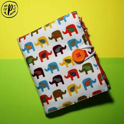 Mini Organizers (Elephant Design)