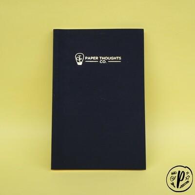 Blank Notebook #2