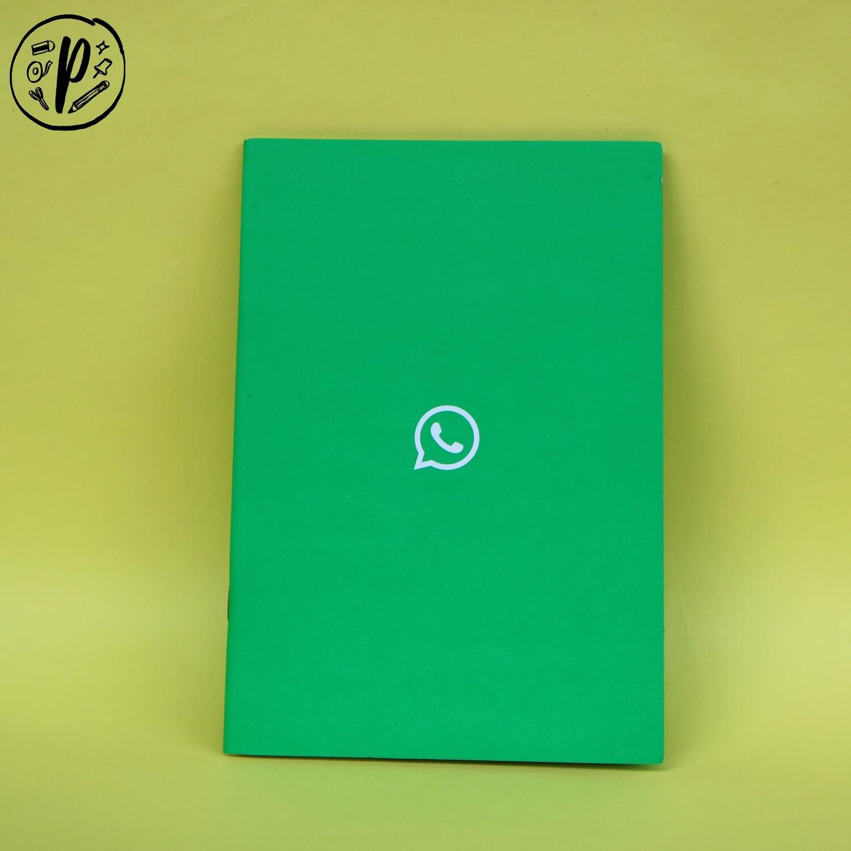 Blank Notebook #3