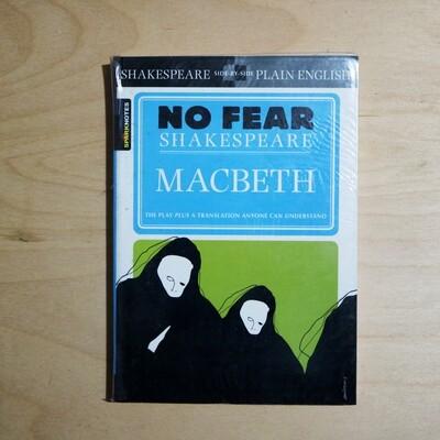 No Fear Shakespeare: Macbeth (Paperback)