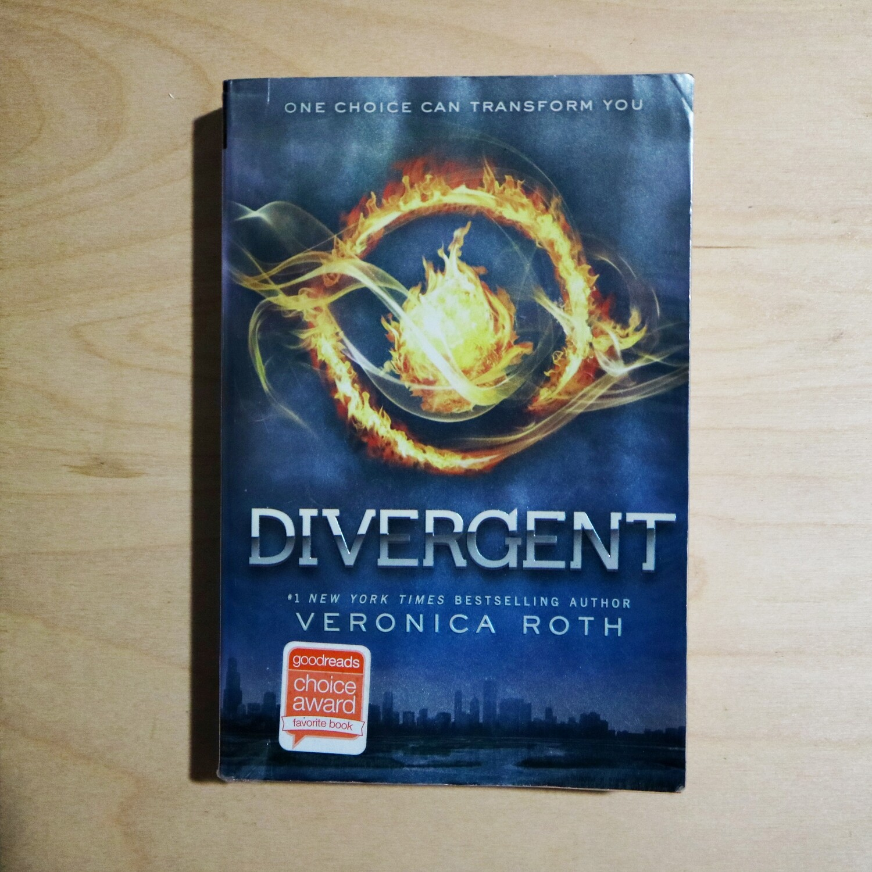 Divergent Series (Paperback)