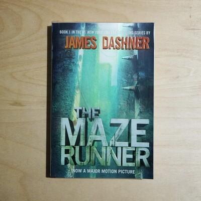 Maze Runner Series (Paperback)