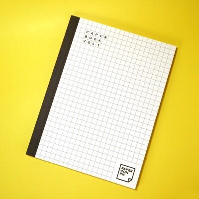 Paper Society Paper Book (Vol. 1)