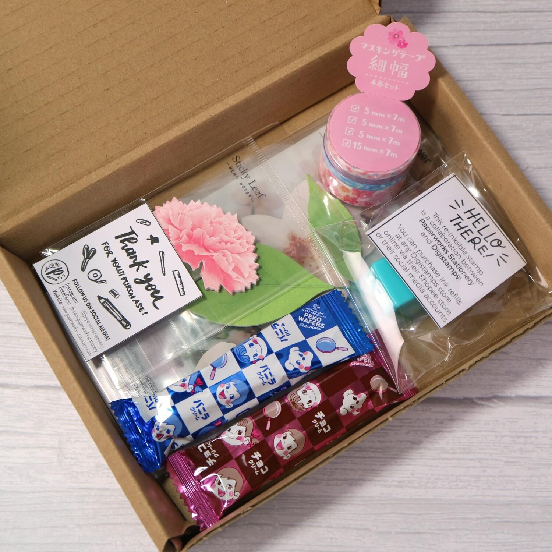 [LIMITED!] Floral Bouquet Box 🌷