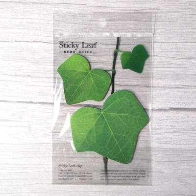 Appree Ivy Sticky Note