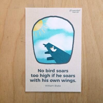 Take Flight Print