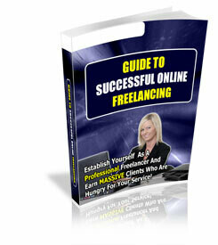 FREE Guide To Successful Online Freelancing