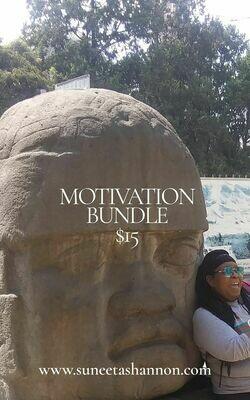 MOTIVATION BUNDLE