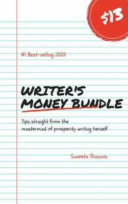 WRITER'S MONEY BUNDLE
