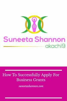 HOW TO SUCCESSFULLY APPLY FOR BUSINESS GRANTS
