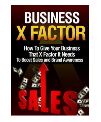 Business X Factor