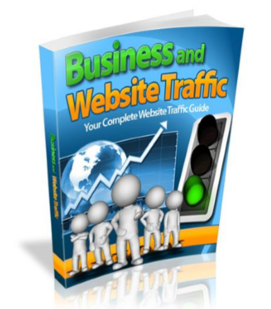 Business and Website Traffic