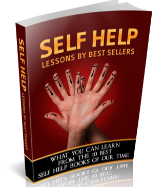 Self Help Lessons By Best Sellers