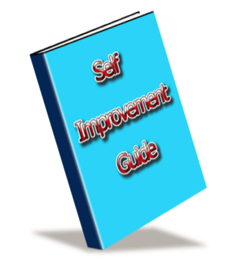 Self Improvement Guide