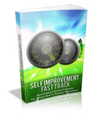 Self Improvement Fast Track