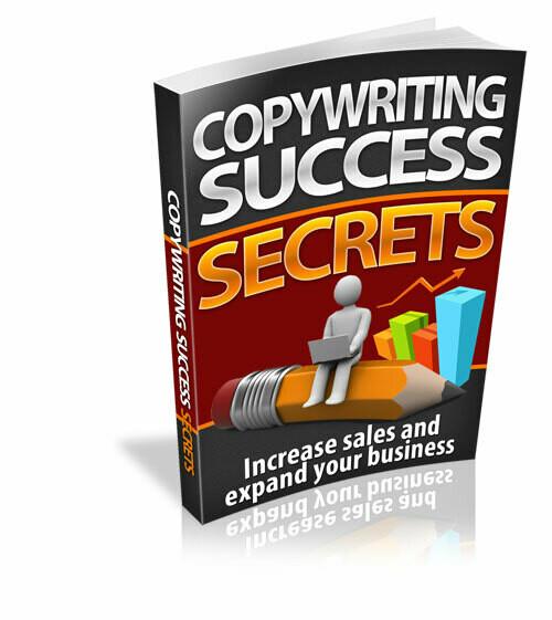Copywriting Success Secrets