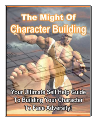 The Might Character Of Building