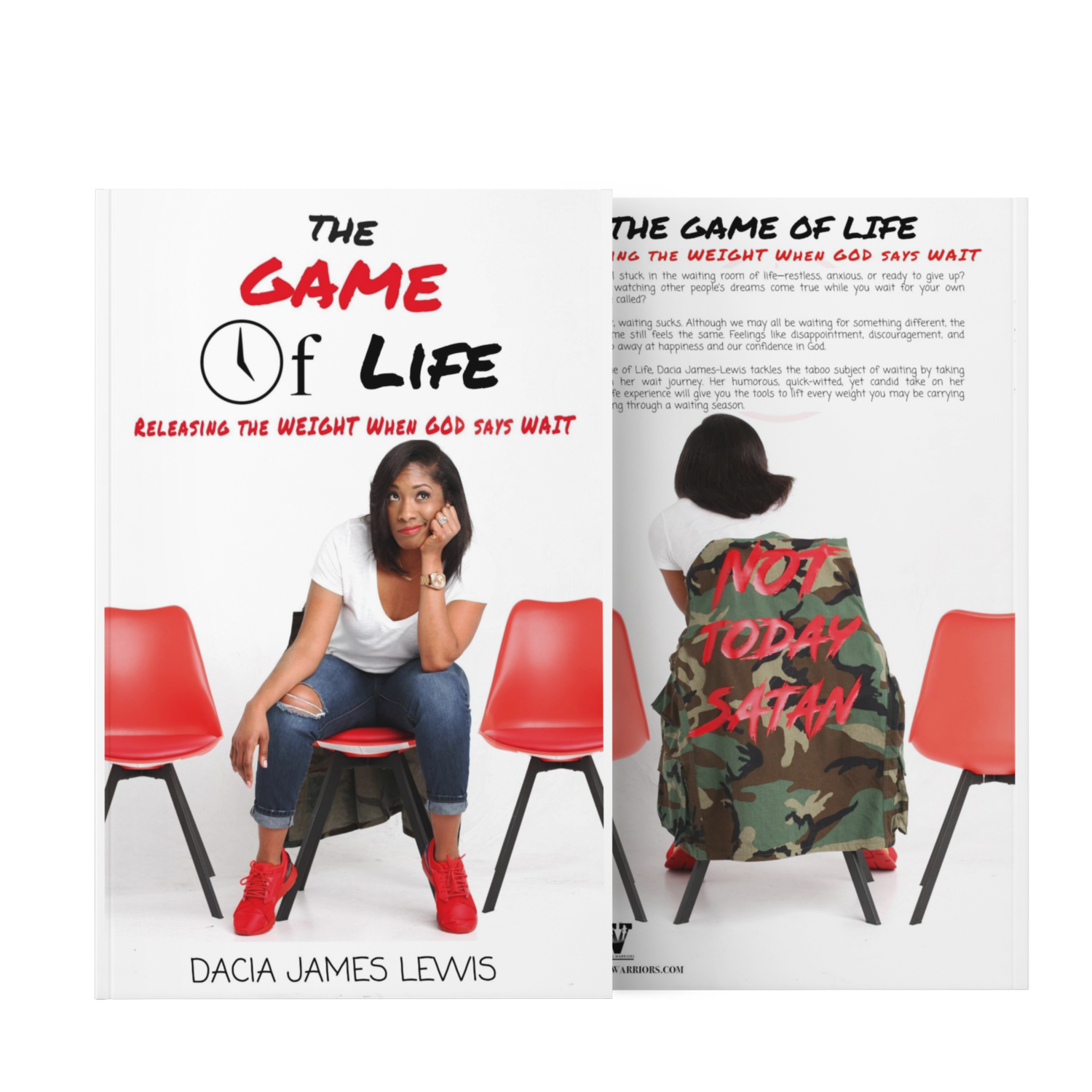 The Game Of Life (hardcover)