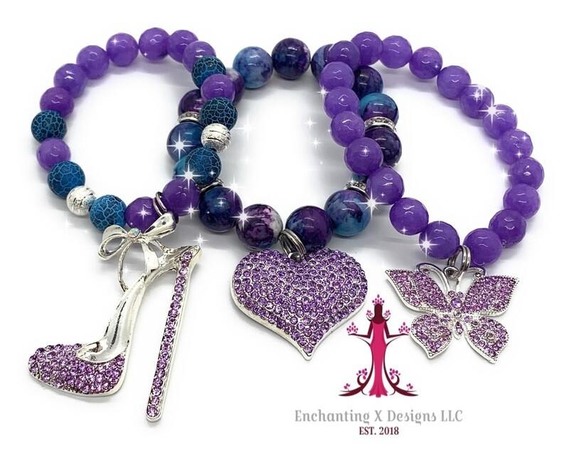Purple Passion Trio