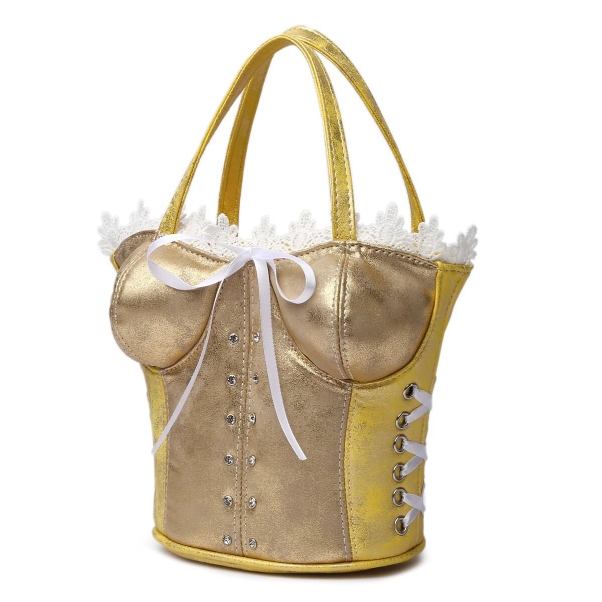 Corset Handbags