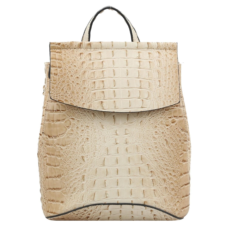 Croc Convertible Backpack