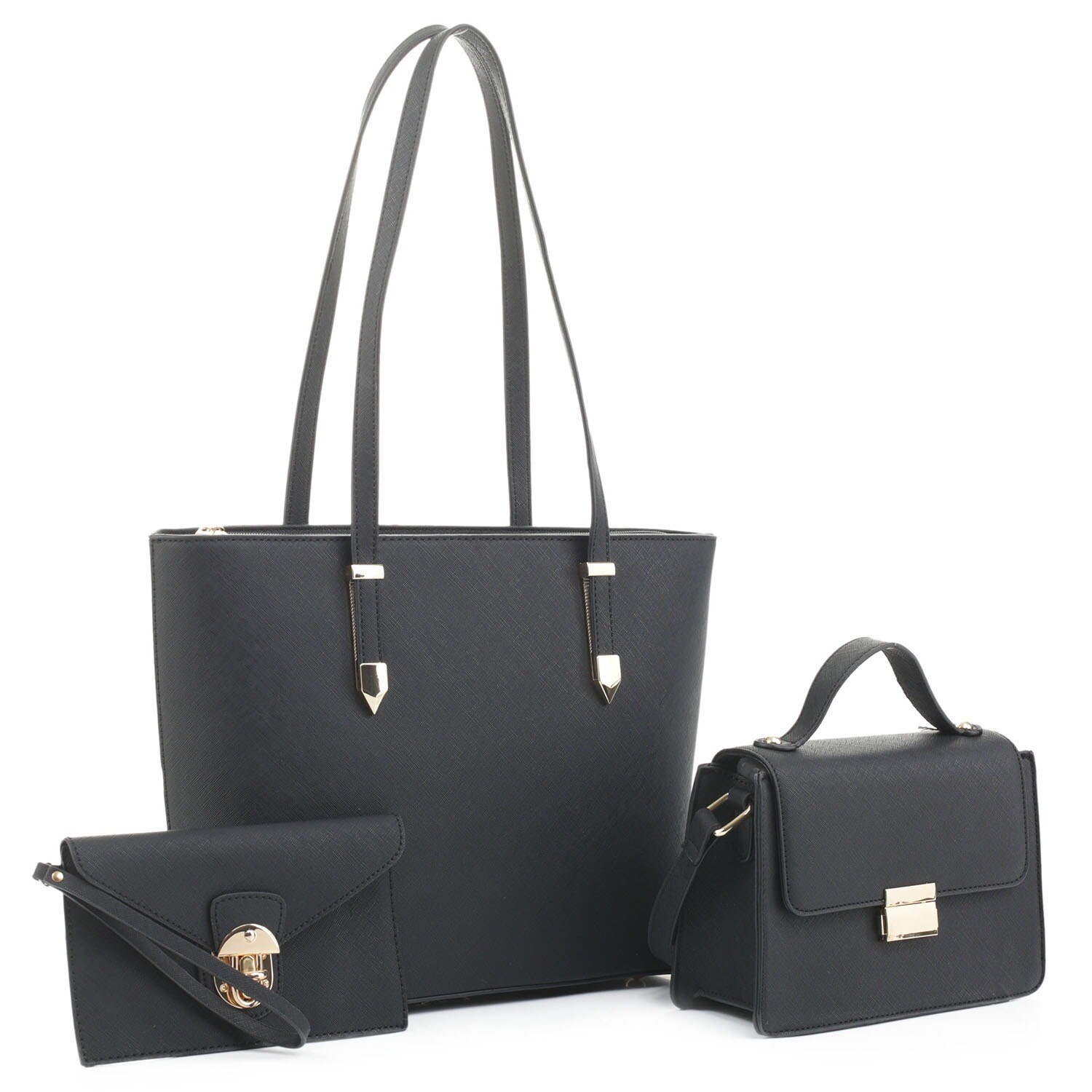 Shopper 3-in-1 Set