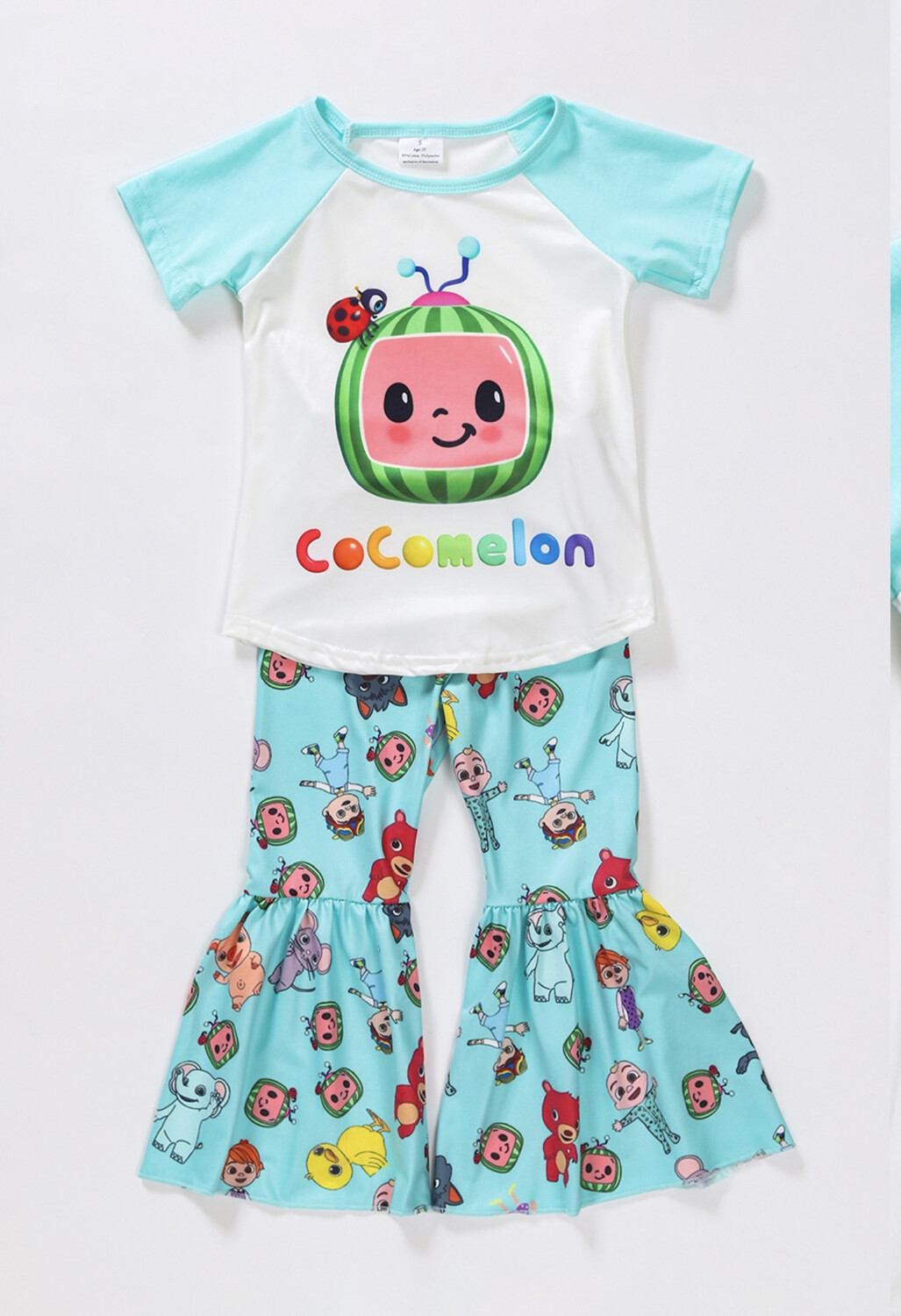 Cocomelon Set