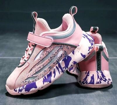 Trendy beauty shoes