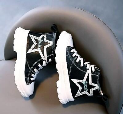 Hot Fashion Boots