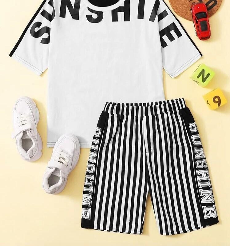 Sunshine Boys set