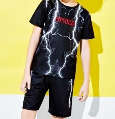 Lightning Boys Set