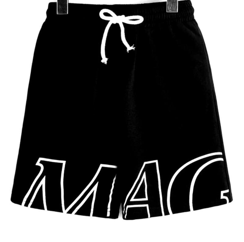 Mag Shorts