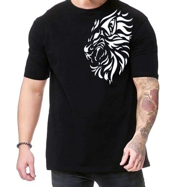 Tiger Shirt outwear