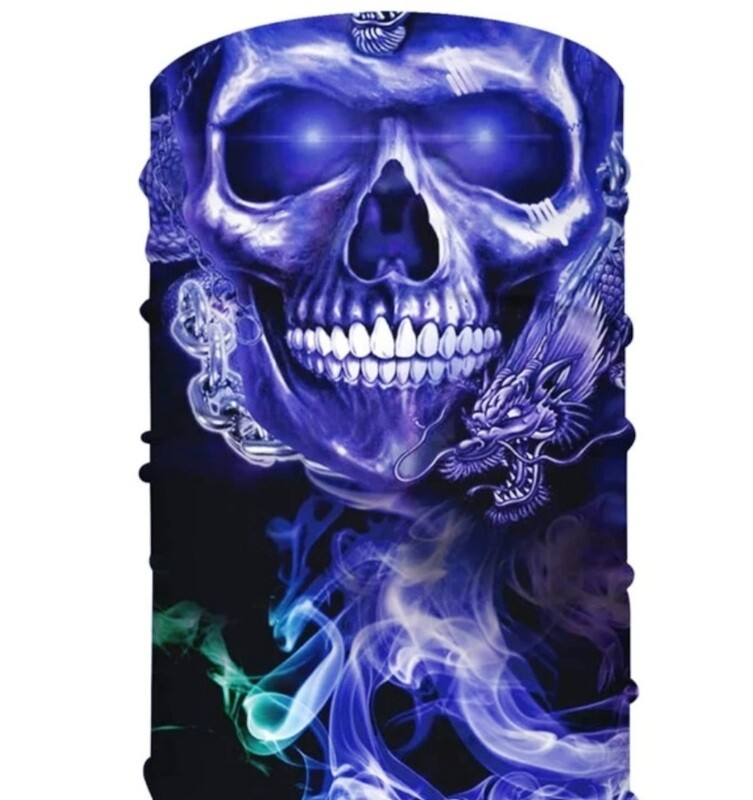 Protective Skull Cover
