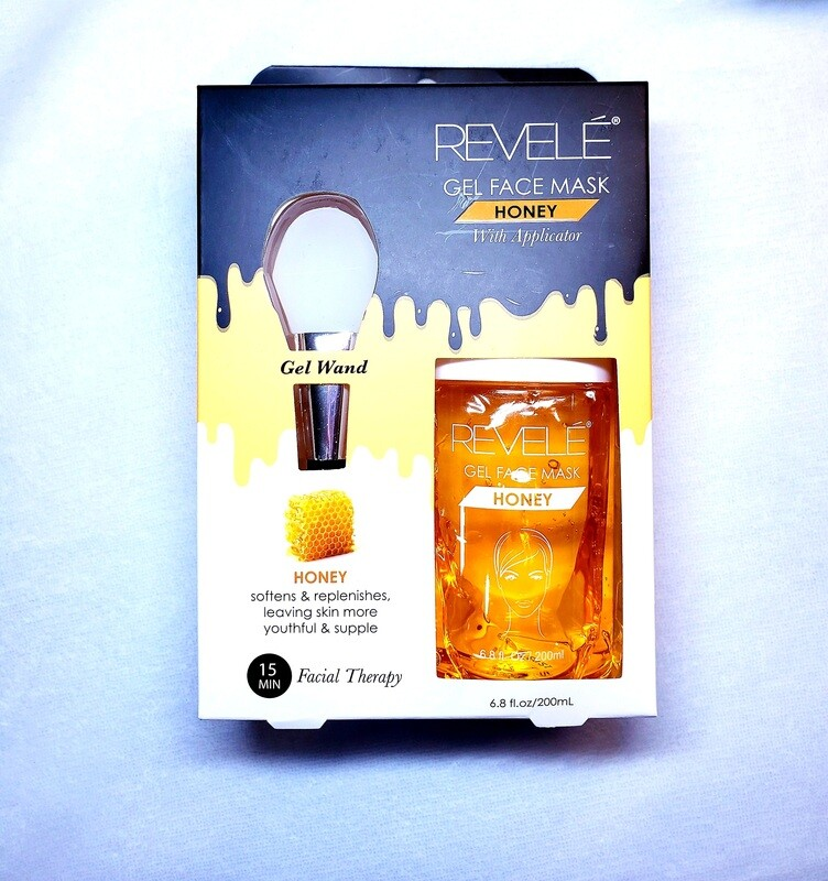 Honey Facial Therapy