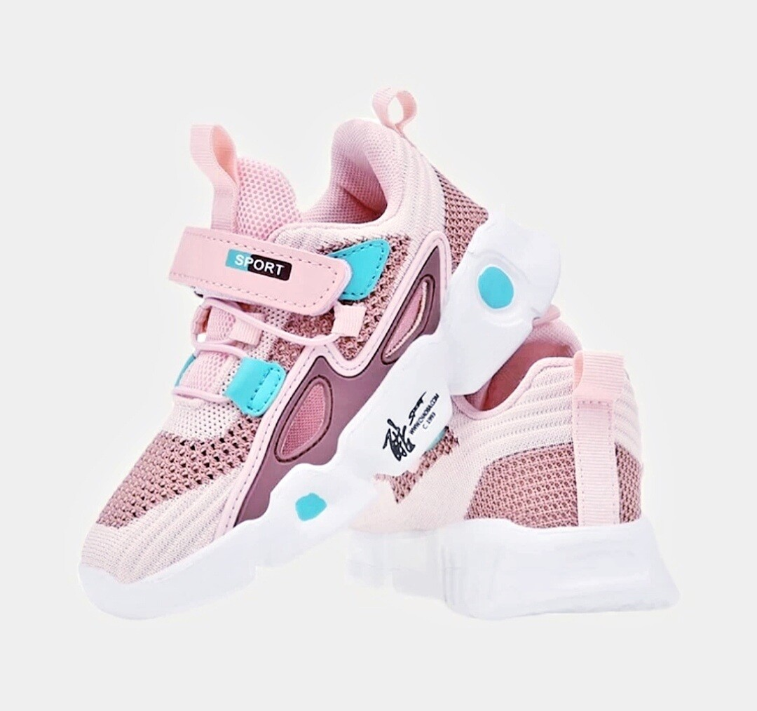 Fun Trendy sneakers