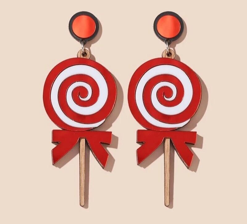 Lux lollipop Earrings