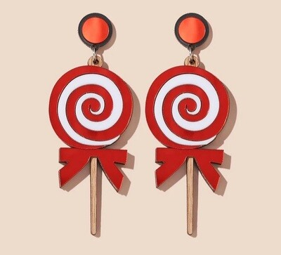 Lux lollipop Earrings