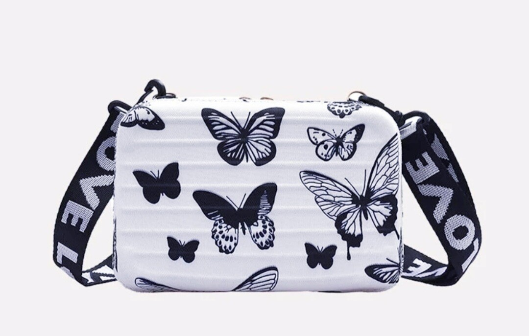 Butterfly Dream Bag