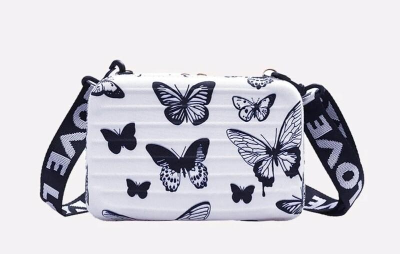 Butterfly Dream Bag