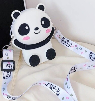 Mini Panda Bag
