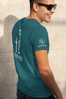 Unisex C3 T-shirts *Limited Edition*