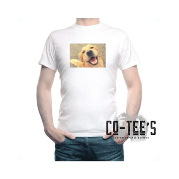 You're Own Photo Tee