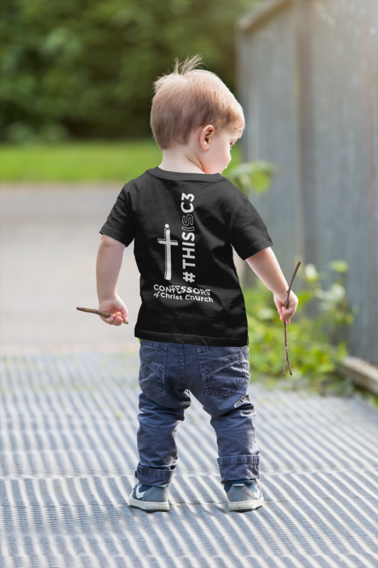 KIDS C3 shirts