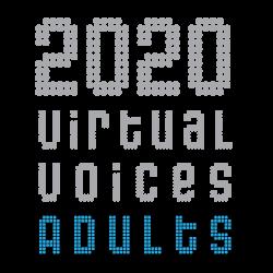 Virtual Voices Program - ADULTS